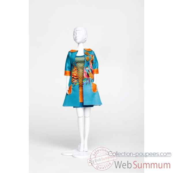 Betty phoenix Dress Your Doll -S213-1001