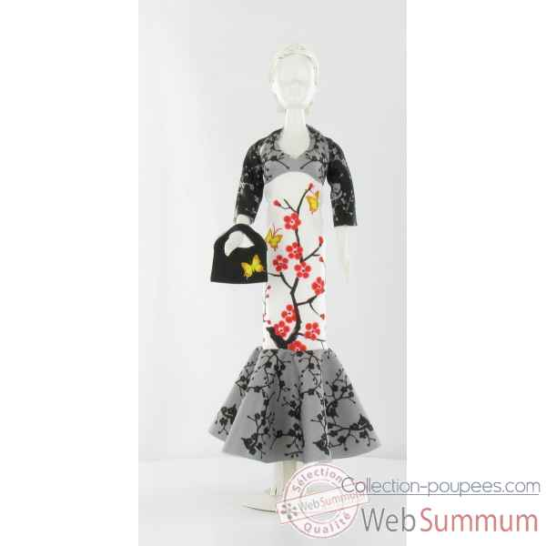 Billy japan Dress Your Doll -S210-0201