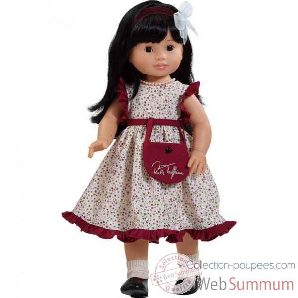 Poupee lis paola reina 45 cm collection soy tu de ruth 362