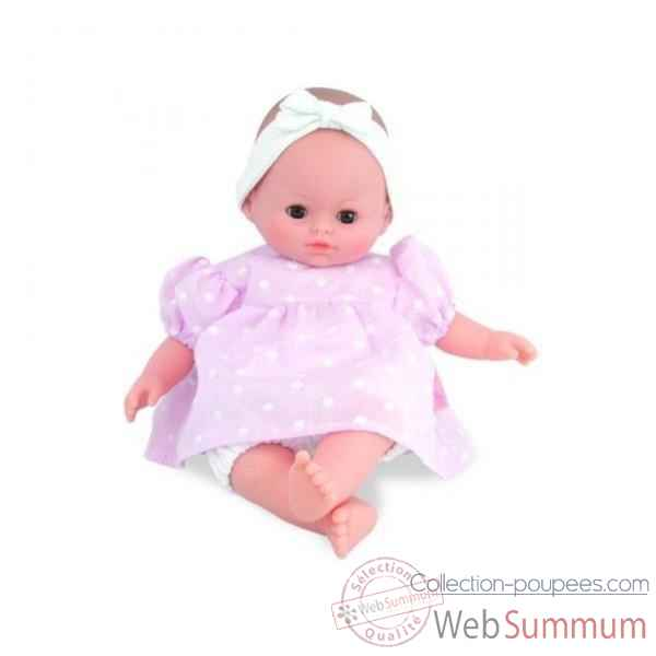 Petit calin 36 cm calisson Petitcollin -623651