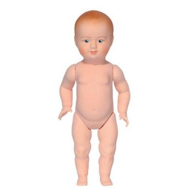 Poupon Petit colin 15cm finition mate Petitcollin 201503