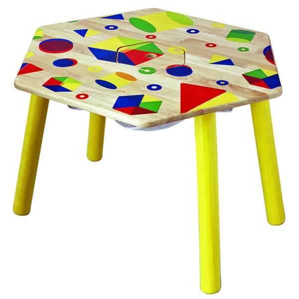 dinette enfant janod vilac hape plan toys. Black Bedroom Furniture Sets. Home Design Ideas