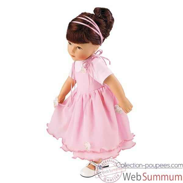Video Kathe Kruse®  - Poupee Sophie Estella, 41 cm - 41653