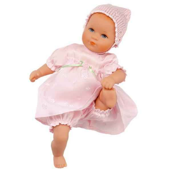 Poupon Mini Bambina Kathe Kruse Alice -36957