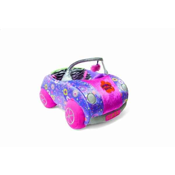 Voiture tissus pour poupee Groovy girls zippity zoomer -132950