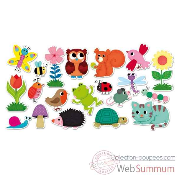 Magnets jardin vilac -8026